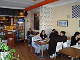 Cafe Calista