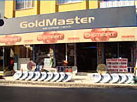 Deniz Elektronik D-Smart Goldmaster Botech