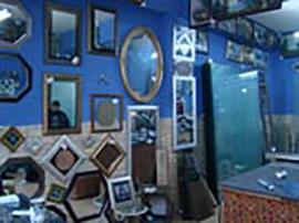 Emek Cam Isı cam Ayna Çerçeve Yağlı Boya Pvc Doğrama Cam  Kapı Vitrin