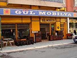 Gül Mobilya