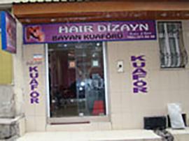 Hair Dizayn