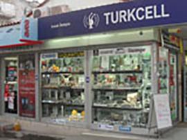 Irmak Saatçilik K.V.K Telpa Genpa Vodafone Turkcell Avea Telefon Satışı