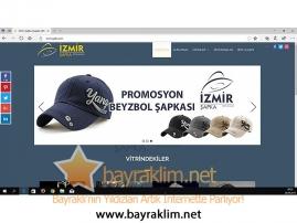 İzmir Şapka