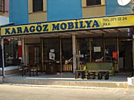 Karagöz Mobilya