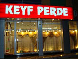 Keyf Perde