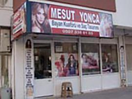Kuaför Mesut & Yonca