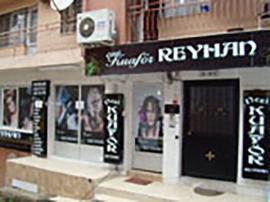 Nezi Kuaför Reyhan