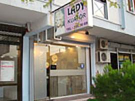 Lady Güzellik Salonu