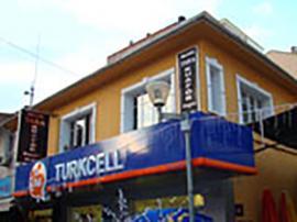 Saloon Tara - Kuaför Engin