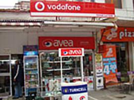 Teknik Saat Tamir & Satış Avea Turkcell Vodafone