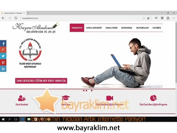 Kayra Akademi
