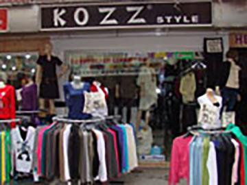 Kozz Style Bayan Giyim